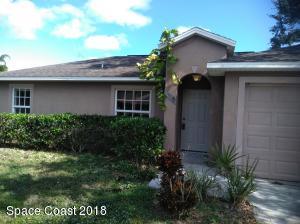 5925 Logan Avenue, Cocoa, FL 32927