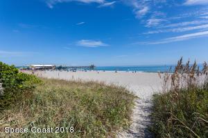 5300 Ocean Beach Boulevard, 202, Cocoa Beach, FL 32931
