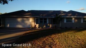 530 Inverness Avenue, Melbourne, FL 32940