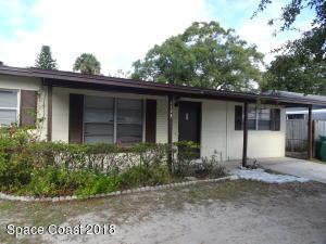 2138 Michigan Avenue, Cocoa, FL 32926