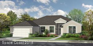 551 Easton Forest Circle SE, Palm Bay, FL 32909