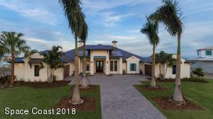 4533 Milost Drive, Rockledge, FL 32955