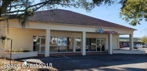 2821 Garden Street, Titusville, FL 32796
