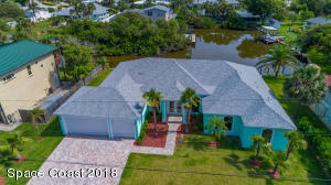 21 Indian Village Trail, Cocoa Beach, FL 32931
