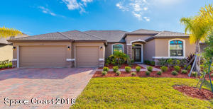 3170 Watergrass Street, West Melbourne, FL 32904