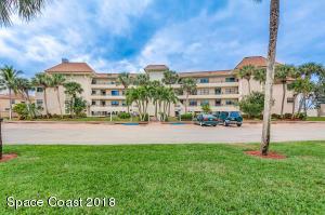 18 Marina Isles Boulevard, 202, Indian Harbour Beach, FL 32937
