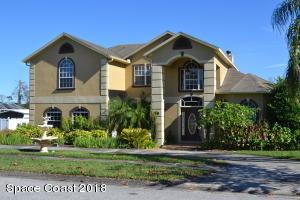 3868 S Ridge Circle, Titusville, FL 32796
