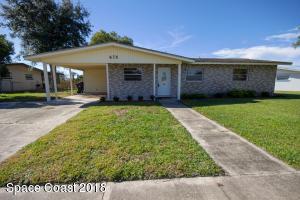 476 Fern Avenue, Titusville, FL 32796