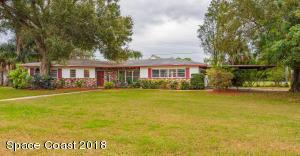 305 Hibiscus Boulevard, Merritt Island, FL 32952
