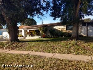 986 Poinsetta Street, Cocoa, FL 32927