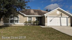 243 Emerson Drive NW, Palm Bay, FL 32907