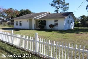 5521 Flint Road, Cocoa, FL 32927
