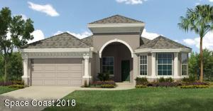 3259 Salt Marsh Circle, West Melbourne, FL 32904