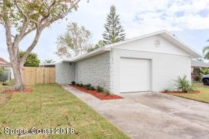 70 N Rosiland Court N, Merritt Island, FL 32952