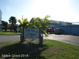 1800 S Orlando Avenue, 10, Cocoa Beach, FL 32931