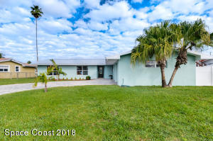 115 Jamaica Drive, Cocoa Beach, FL 32931