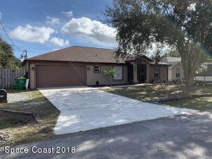 6025 Apple Avenue, Cocoa, FL 32927