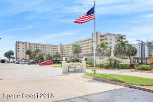 1830 N Atlantic Avenue, 303, Cocoa Beach, FL 32931