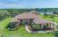 Custom Home 3.30 Acre Lakefront Pool Home