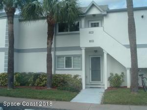 132 Beach Park Lane, 33, Cape Canaveral, FL 32920