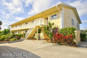 70 Cedar Avenue, 6, Cocoa Beach, FL 32931