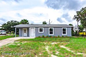 3965 Baker Avenue, Titusville, FL 32796