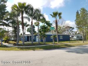 1413 E Stetson Drive E, Cocoa, FL 32922