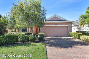 6678 Sutro Heights Lane, Melbourne, FL 32940