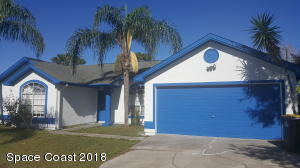681 Dinner Street NE, Palm Bay, FL 32907