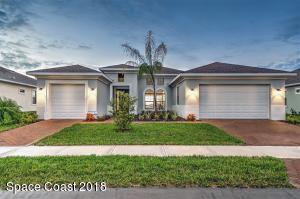 2413 Chapel Bridge Lane, Melbourne, FL 32940