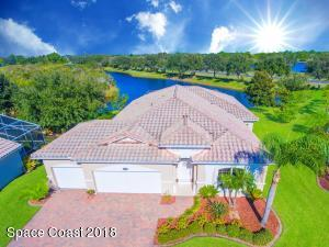 1904 Cavendish Court, Rockledge, FL 32955