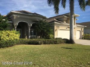 2414 Tuscarora Court, West Melbourne, FL 32904