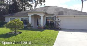370 Crestview Street NE, Palm Bay, FL 32907