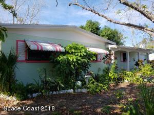2427 Stanford Drive, Cocoa, FL 32926