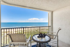 1860 N Atlantic Avenue, 802, Cocoa Beach, FL 32931