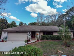 2295 Cox Road, Cocoa, FL 32926