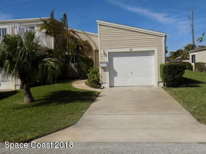 74 Emerald Court, Satellite Beach, FL 32937