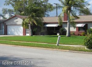 1292 Robbinswood Drive, Rockledge, FL 32955