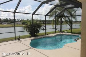 5303 Yaupon Holly Drive, Cocoa, FL 32927