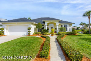 2626 Canterbury Circle, Rockledge, FL 32955