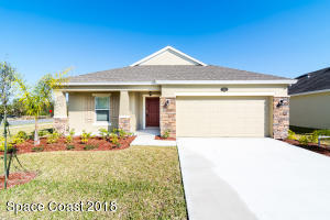 3976 Milner Court, West Melbourne, FL 32904