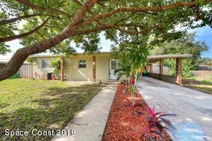 466 Espanol Avenue, Cocoa, FL 32927