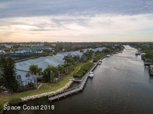 601 Tradewinds Drive, 601, Indian Harbour Beach, FL 32937