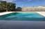 HUGE inground pool retiled and resurfaced last year, converted to salt water