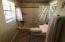 Master bath/Tiled shower