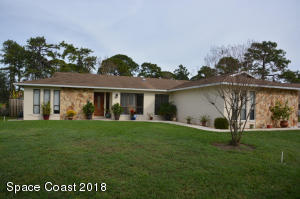 3616 Bannock Street, Cocoa, FL 32926
