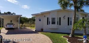 233 Plantation Drive, Titusville, FL 32780