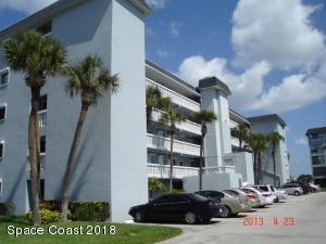 3799 S Banana River Boulevard, 918, Cocoa Beach, FL 32931