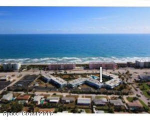 55 Sea Park Boulevard, 301, Satellite Beach, FL 32937