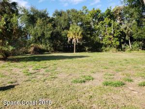 0 Bouganvilla Drive, Rockledge, FL 32955